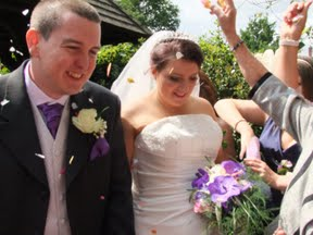 110611Emma & Andys Wedding In Styal And After At The Longford Suite Stretford